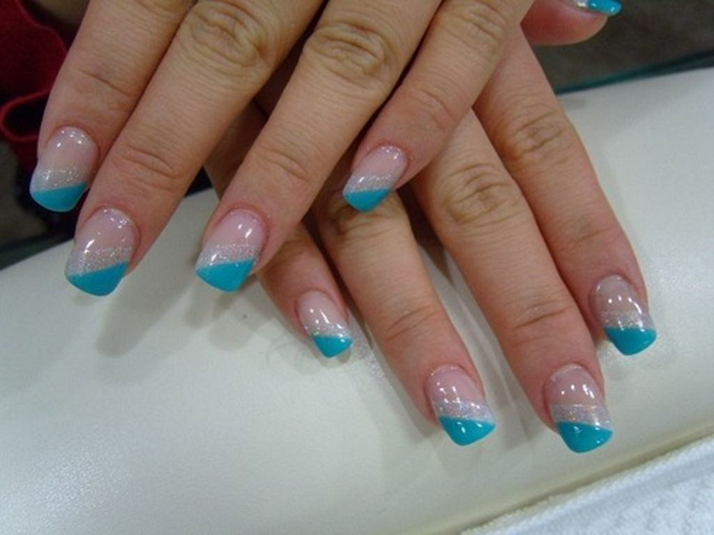 Easy ideas for nail painting