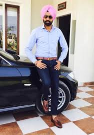 Tarsem Jassar Family Wife Son Daughter Father Mother Age Height Biography Profile Wedding Photos