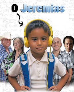 O Jeremias - BDRip Dublado