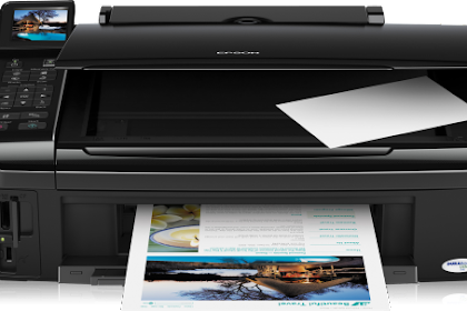 Epson Stylus SX510W Driver Download Windows, Mac, Linux