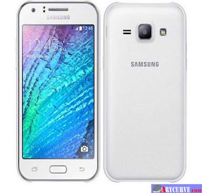 Root Samsung Galaxy Ace SM-J111F / SM-J111M