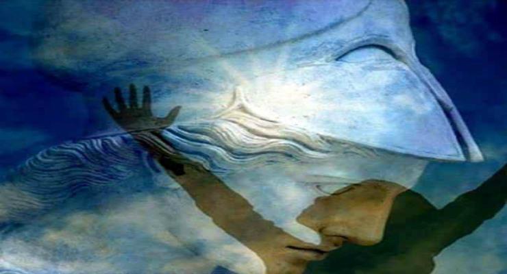 Η Επαφή με τον Αιθερικό Κόσμο και το «Ιερό Πέπλο» της Αθηνάς