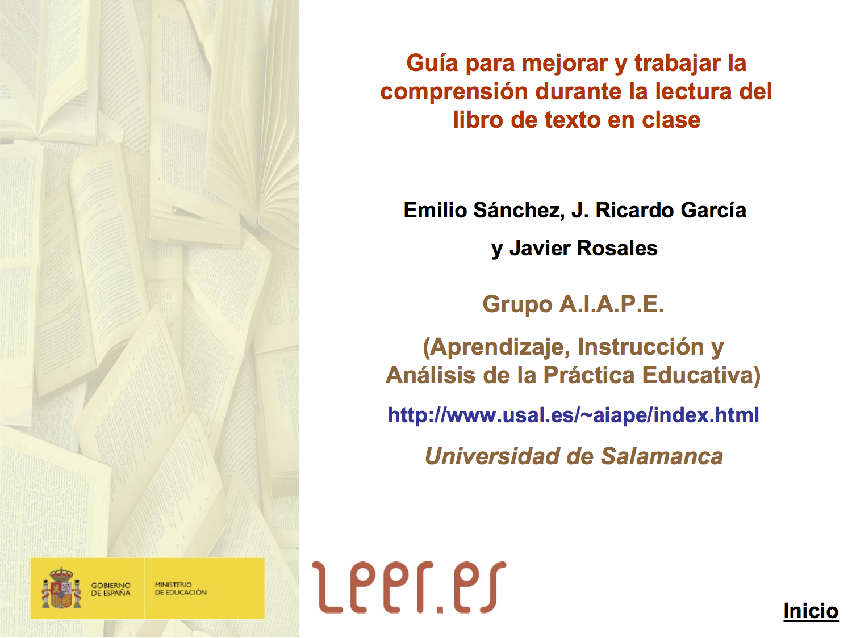 Supervisión 09 Esc. Sec. Técnicas. Puebla: Libros sobre Comprensión