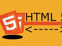 Belajar HTML : Fungsi Tag dan Elemen pada HTML