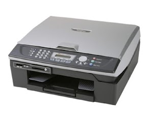 Brother MFC-210C Printer Driver