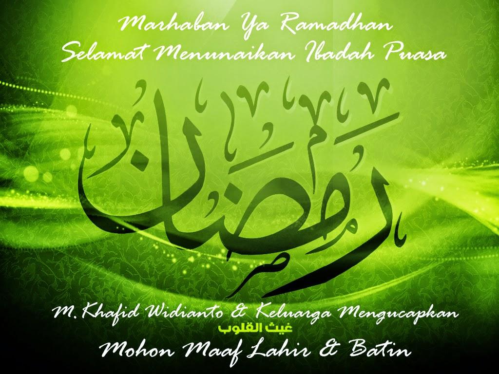 20 Ucapan Selamat Puasa Ramadhan Ideas Kata Mutiara Terbaru
