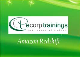 Amazon Redshift Training in Hyderabad