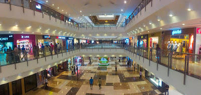 Shopping Malls in Chennai
