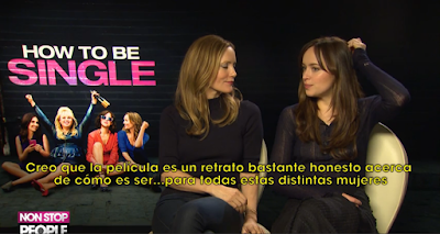 Dakota johnson life dakota doing press junket for how to be single george satsidis ccuart