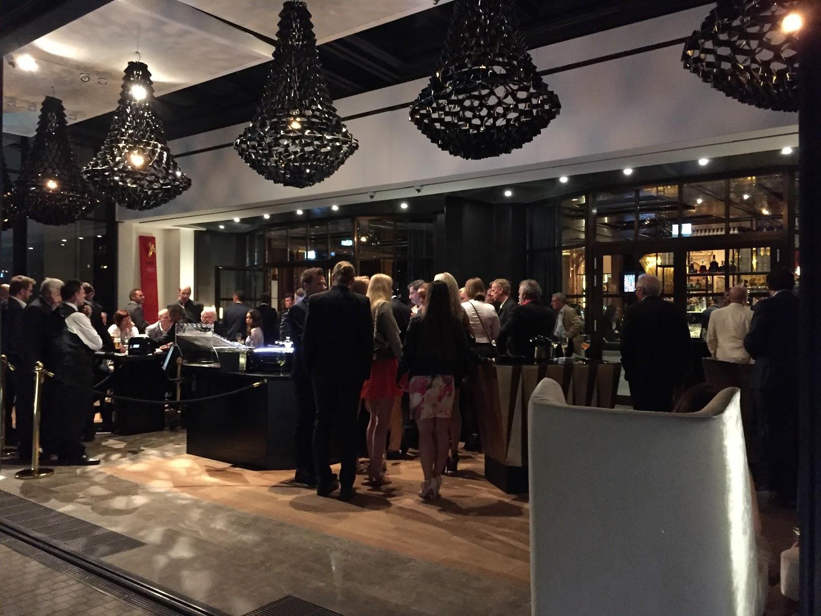 Baden Baden Cuisine Prix strangeness and charms: event: festive season - grand prix