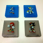 Game Card cases