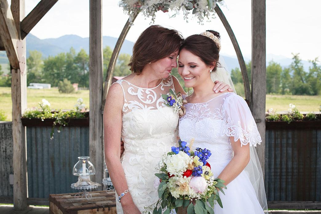 Wedding Dresses Billings Mt. Weddings Mumus Flower Crowns For Pretty ...