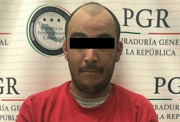 Cae Jaime Veleta, integrante del Cártel de Juárez buscado en EU