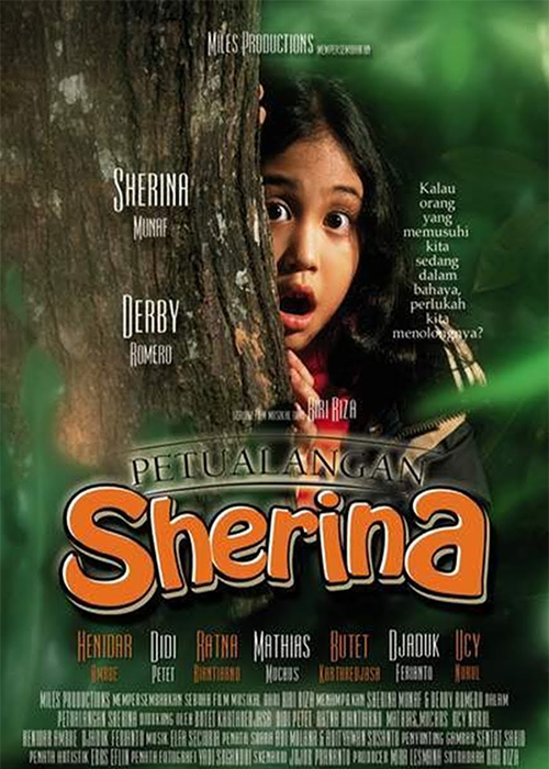 Nonton movie petualangan sherina situs bioskop sinopsis nonton film bioskop adventure of a little girl who just moved to a new town and meet a new friends reheart Images