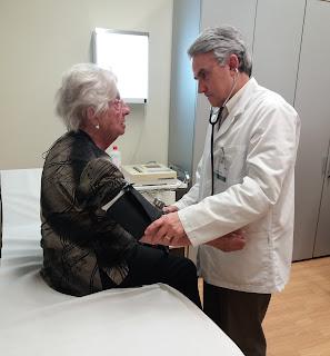 atención salud personalizada