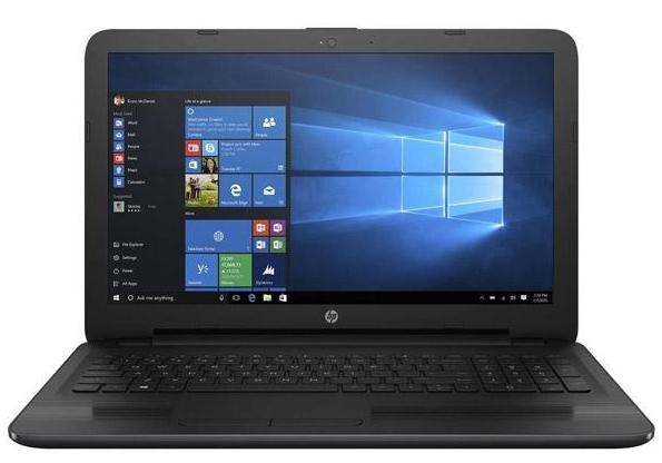 HP Notebook 15 - ba009dx Drivers