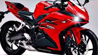 New Honda 2016 CBR250RR Facelift Hd Pictures 01