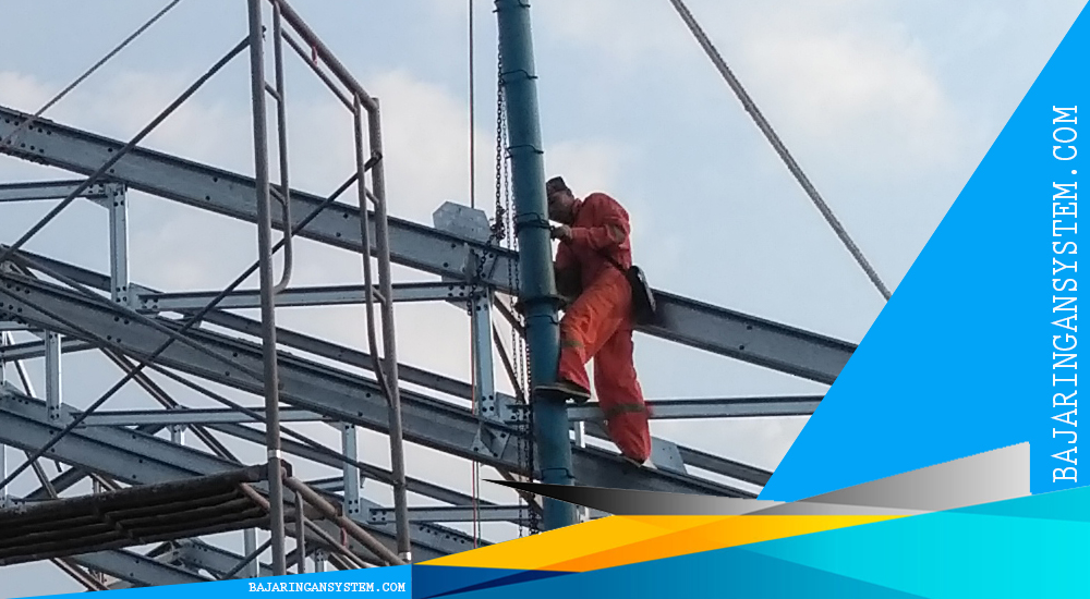 pabrik baja ringan terbesar di indonesia peluang usaha