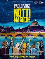 Noche mágica (2018)