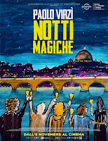 pelicula Noche mágica (2018)
