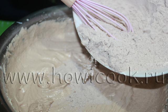 рецепт торта красный бархат от энди шефа с пошаговыми фото
