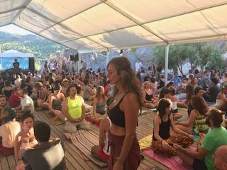 O despertar com Thai Yôga Massagem, um projeto do meu coração ♥️
