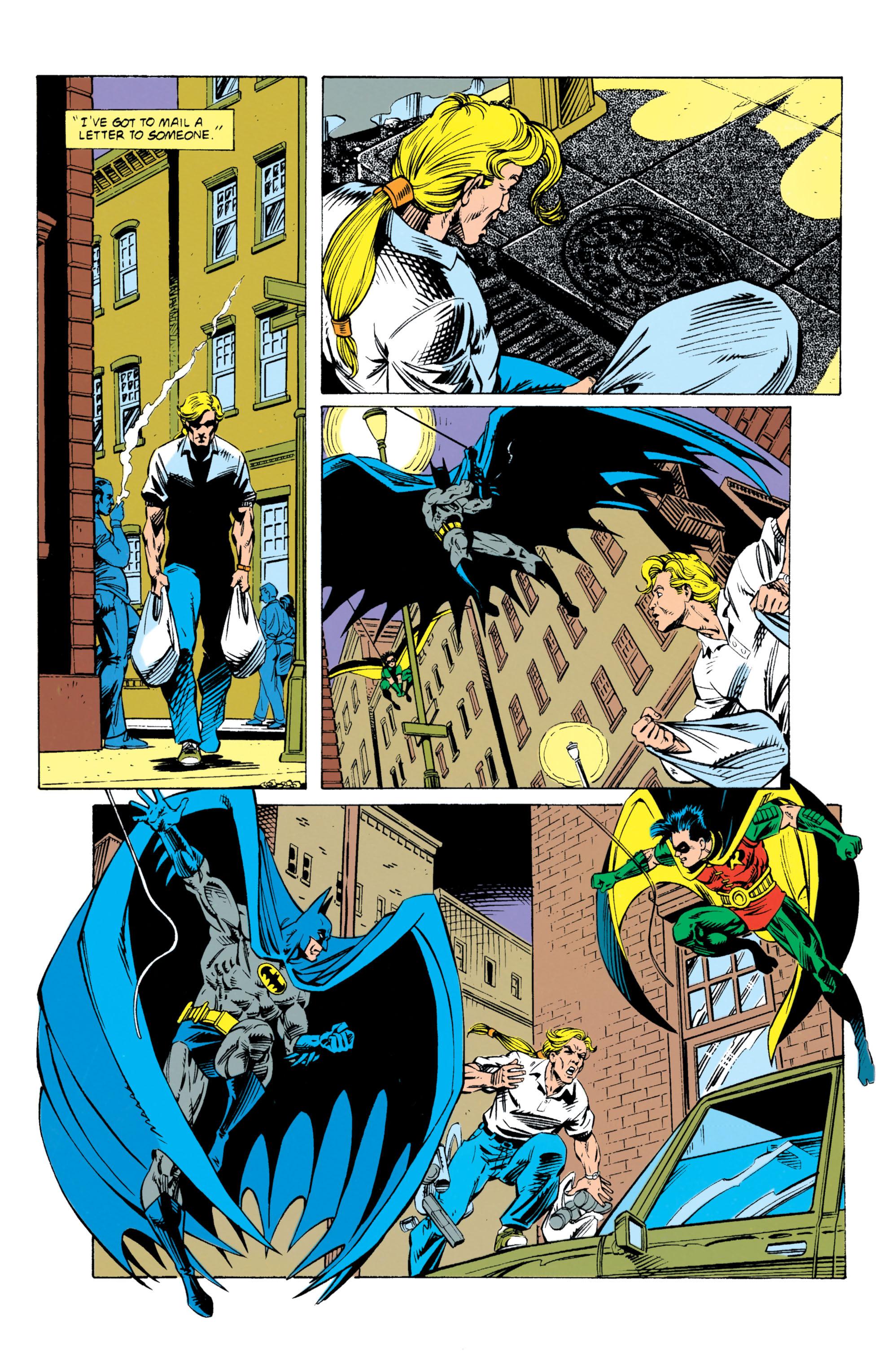 Detective Comics (1937) 647 Page 14