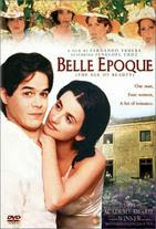 Watch Belle Epoque Online Free in HD