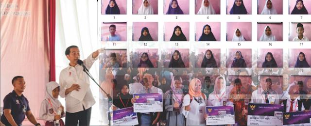 Penerika KIP SMP Al Azhar Citangkolo