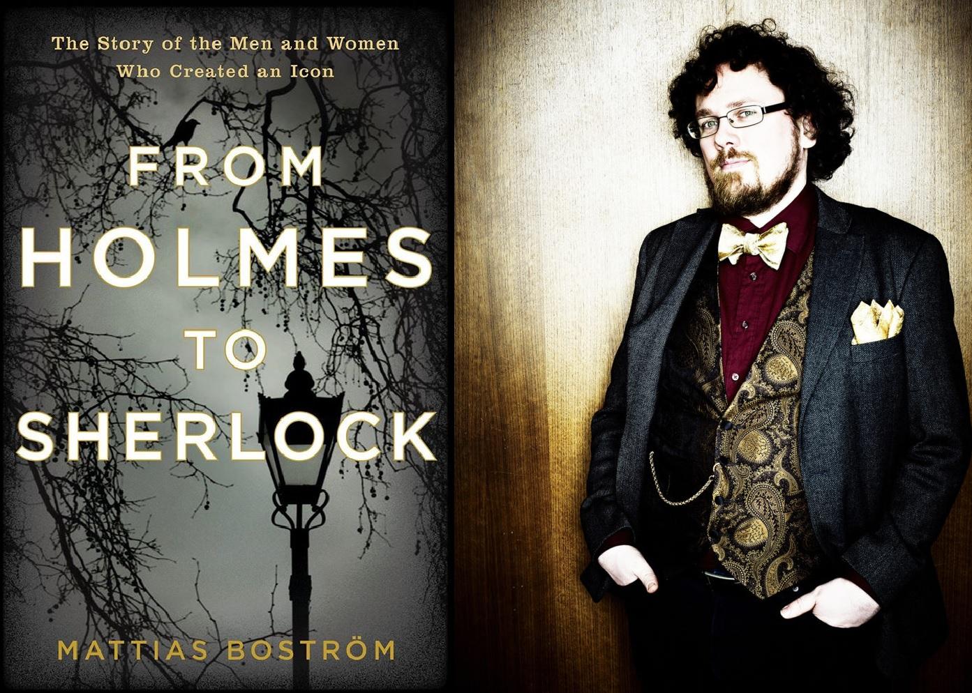 Sherlock mantel name
