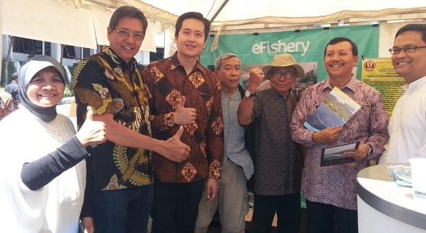 Festival Lauk Juara, Tingkatkan Warga Jabar Konsumsi Ikan