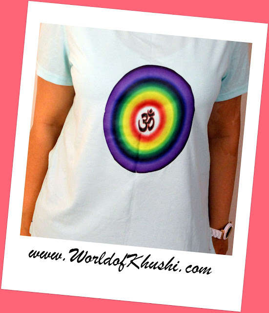Make Your Own Printed T-shirt | DIY