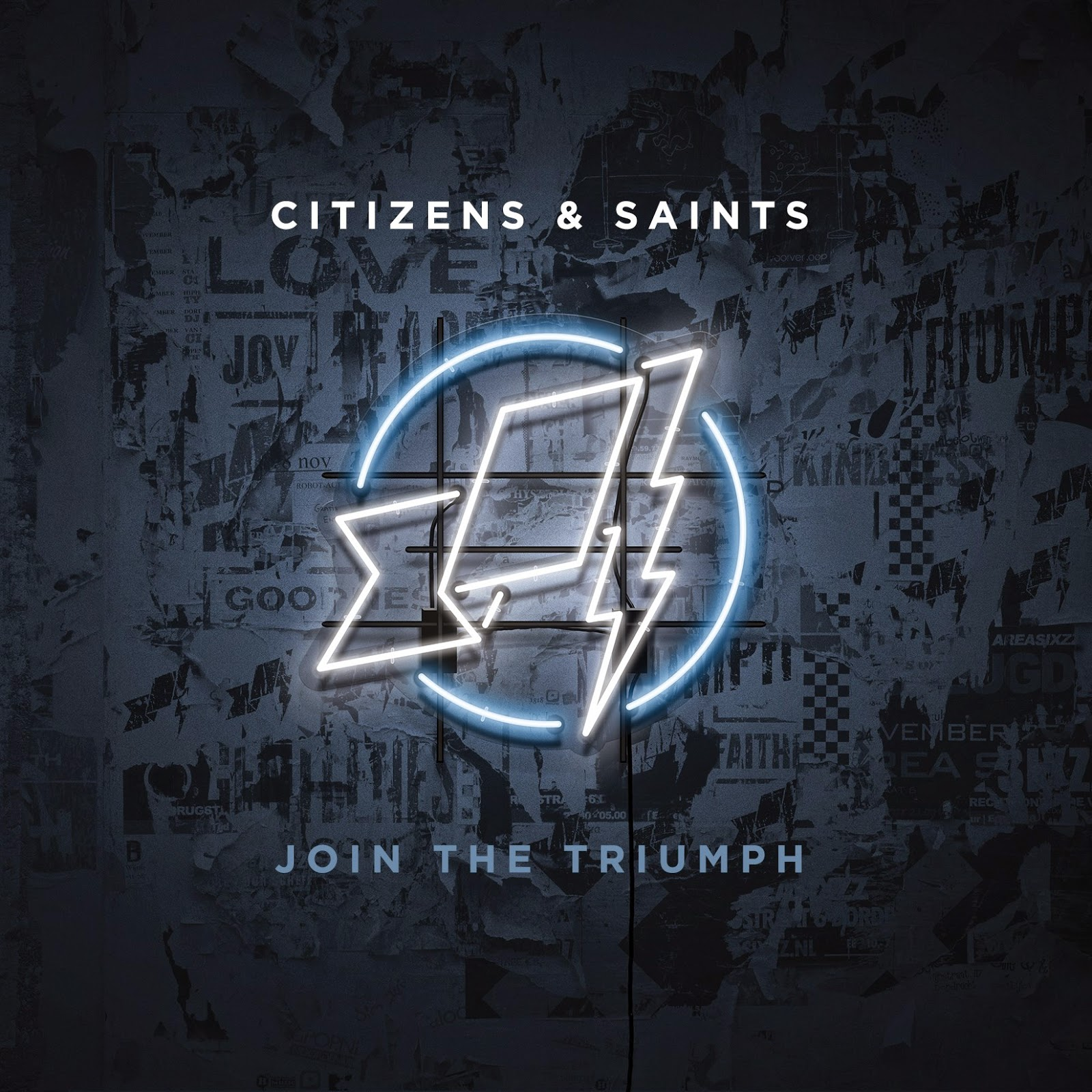 Citizens & Saints - Join the Triumph (2014) English Christian Album Download