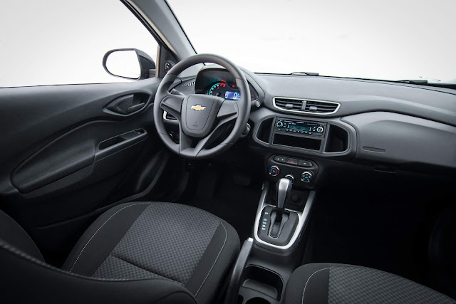 GM Prisma Advantage Automático 2018