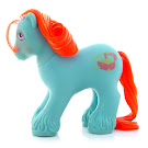 My Little Pony Barnacle Year Six Big Brother Ponies II G1 Pony