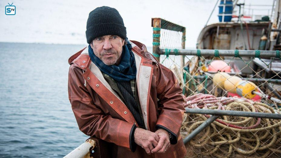 Fortitude - Season 2 - First Look Promotional Photo