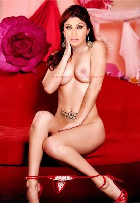 Ice t girlfriend nude photos