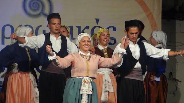 Δρόμοι Πολιτισμού Αργολίδας: Παραδοσιακό αρβανίτικο γλέντι στις Λίμνες