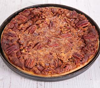 Pecan Pie 5 Recipe