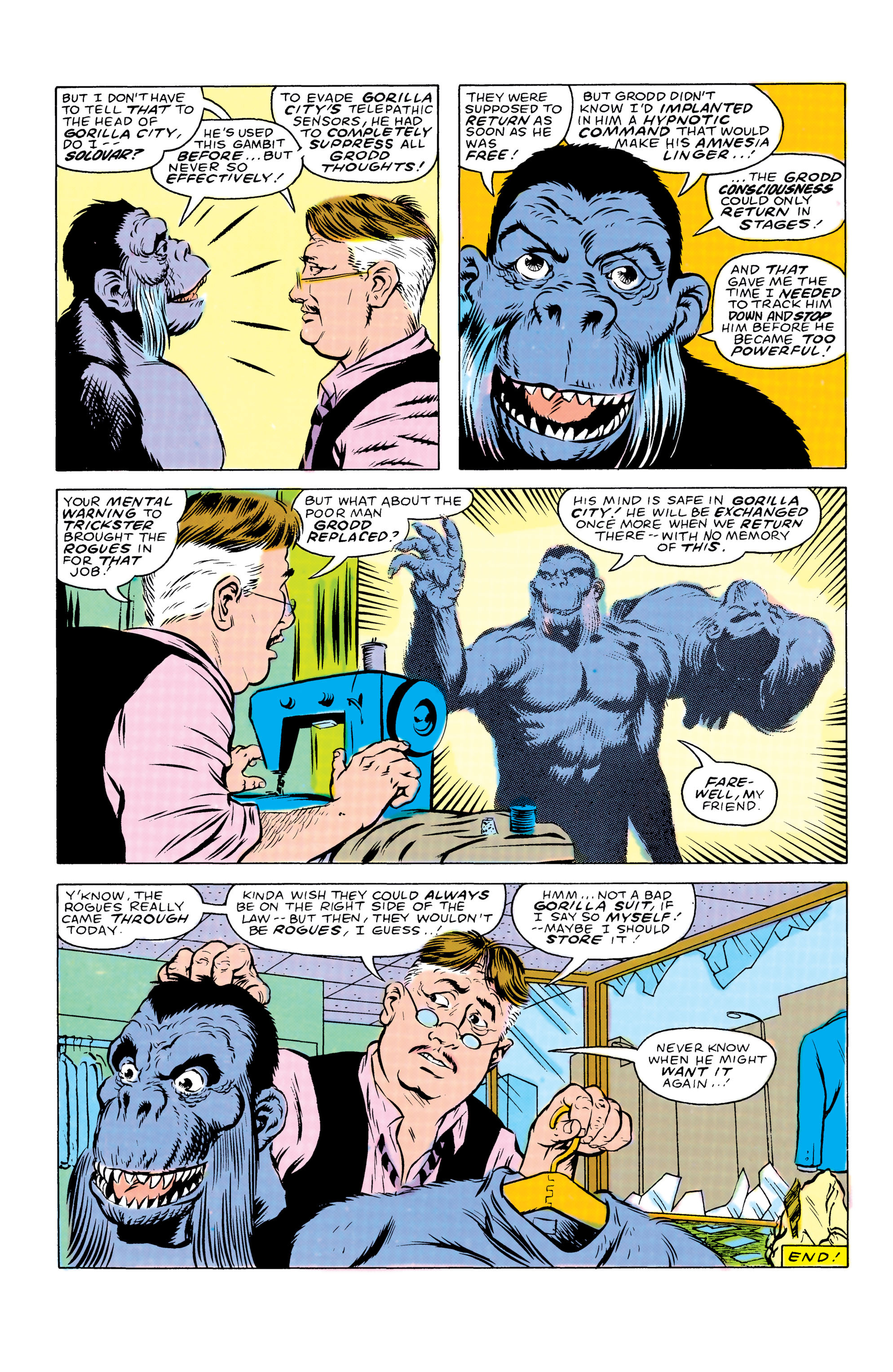Read online Secret Origins (1986) comic -  Issue #41 - 39