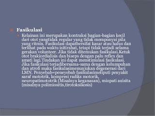 fasciculation-www.healthnote25.com