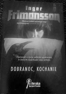 "Inger Frimansson ""Dobranoc, kochanie"""