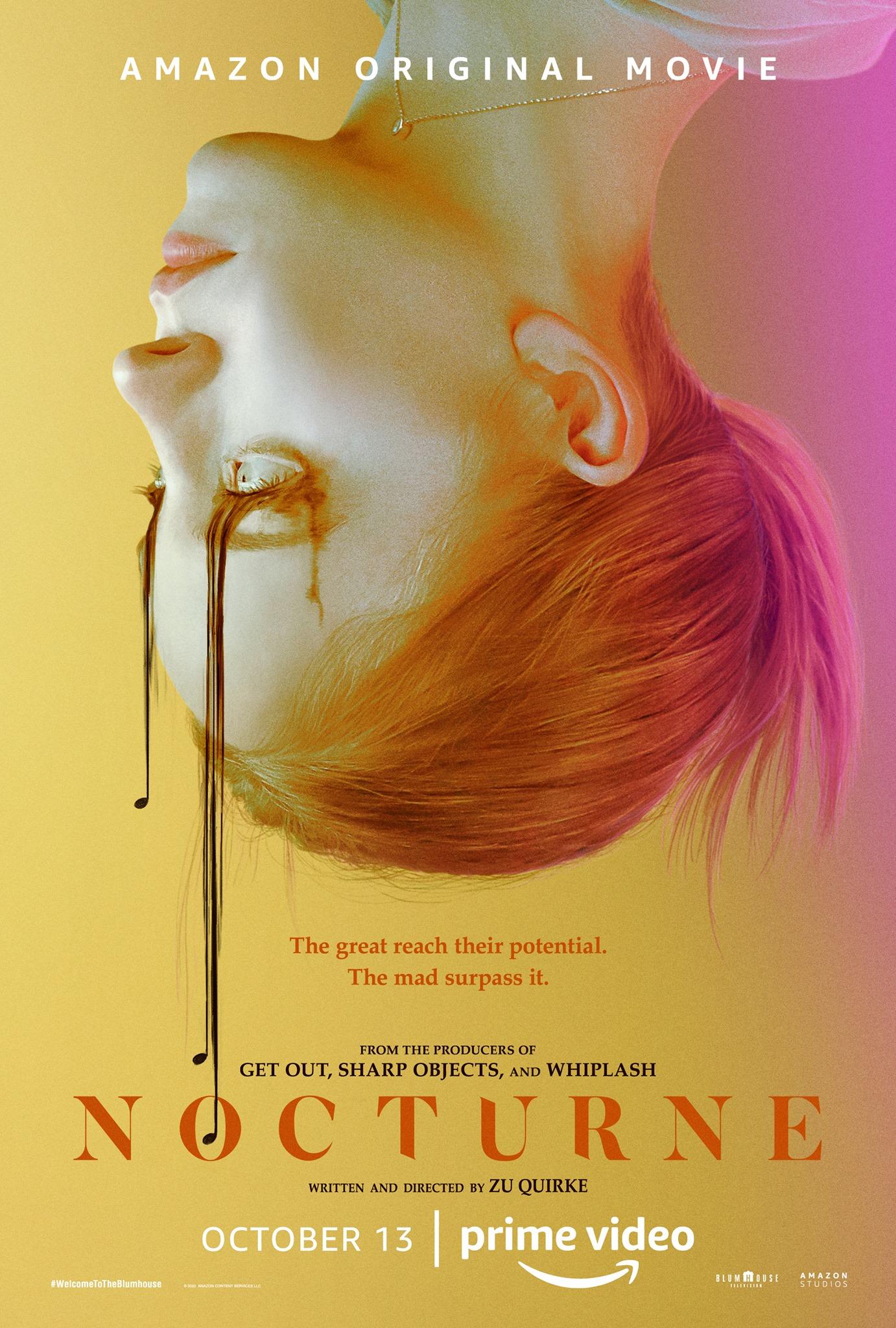 Dạ Khúc - Nocturne (2020) (2020)
