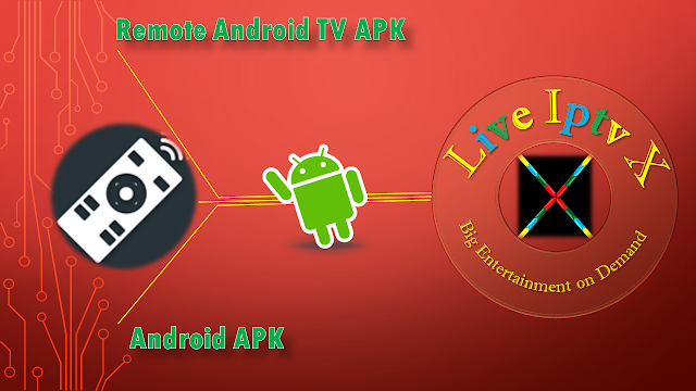 Remote APK