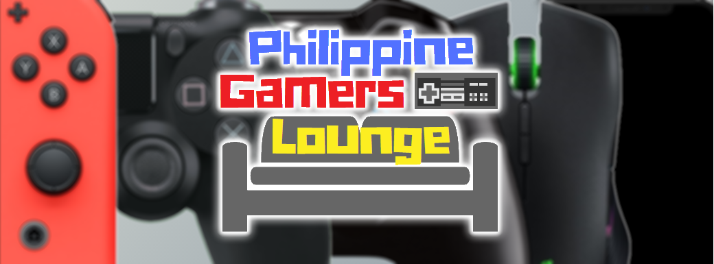 Philippine Gamers Lounge