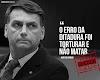 Ditadura e cerco militar: de salto alto, Bolsonaro abre o jogo antes da hora e gera reações no STF e na mídia