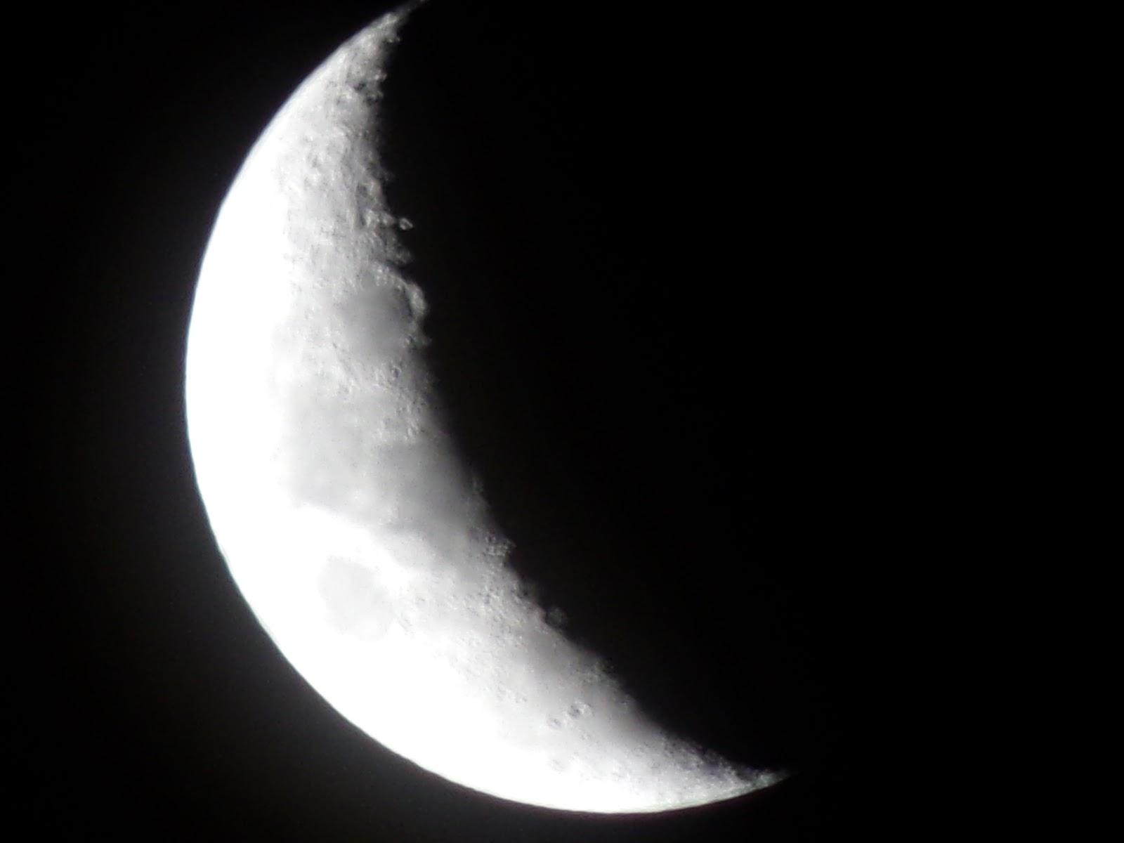 Luna cresiente 2016 lunas y luces luna nueva 13 de marzo for Cuarto menguante de la luna