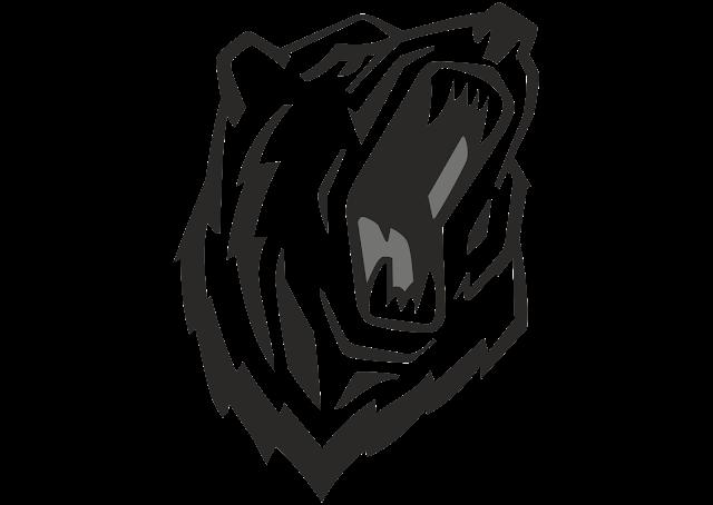 Download Vector Bear Roar ( Auman Beruang ) CorelDraw CDR
