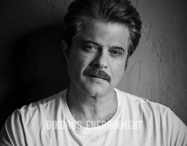Anil Kapoor Photo