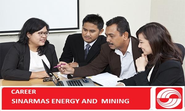 Lowongan Kerja Terbaru Sinarmas Mining Group
